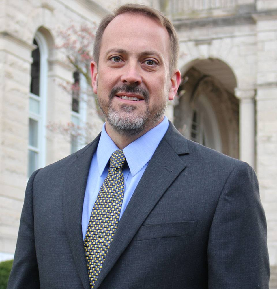 Aaron L. Cook