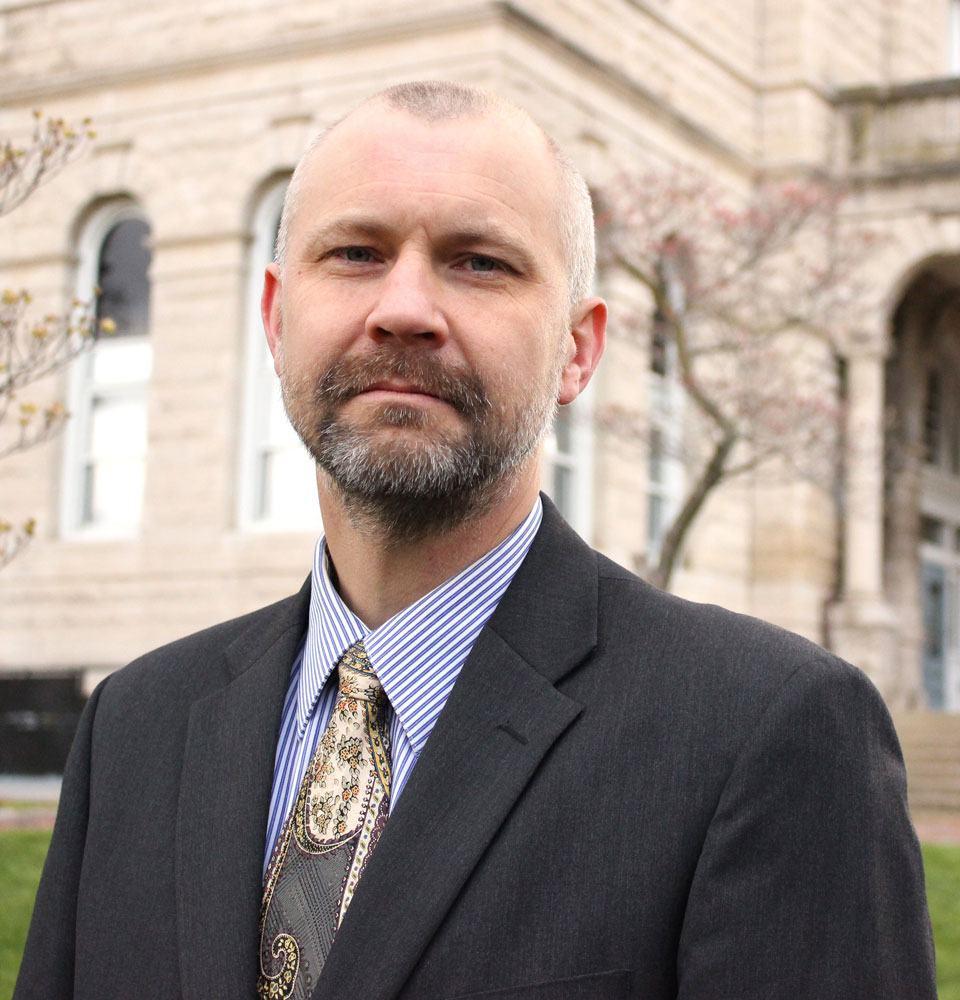 Scott T. Hansen