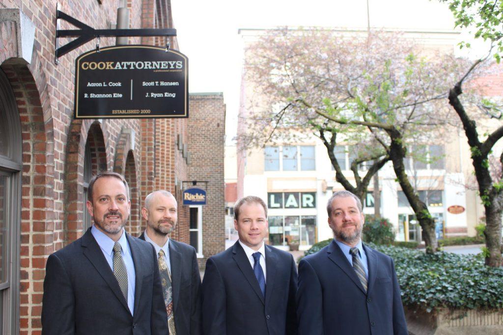 criminal expungement attorneys
