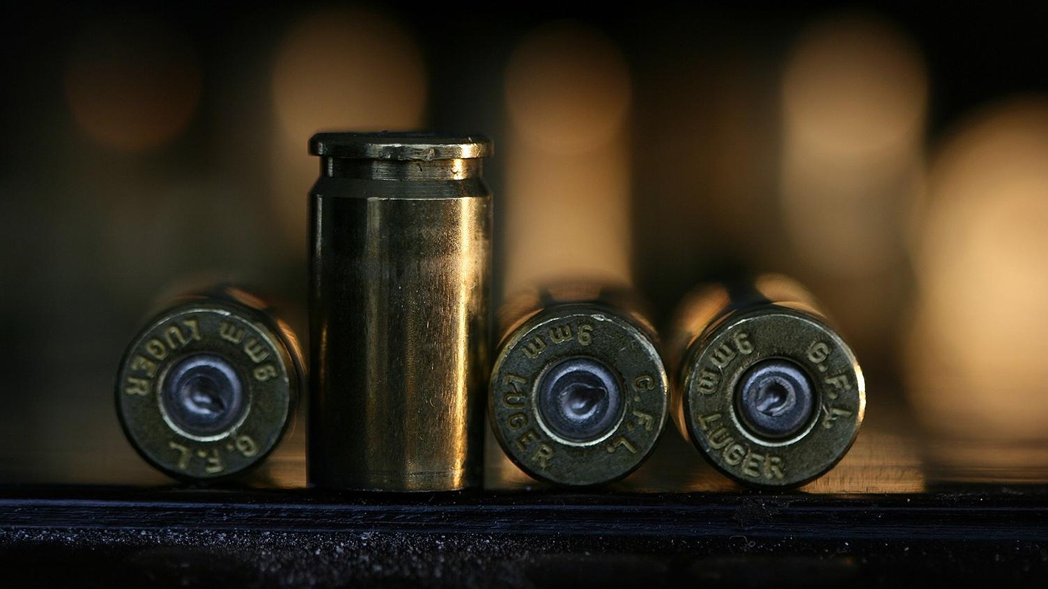 Gun rights lawyers in Harrisonburg