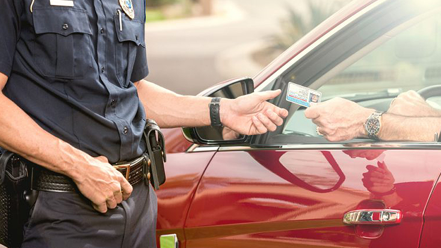 Reckless driving ticket - license and insurance points in Harrisonburg VA