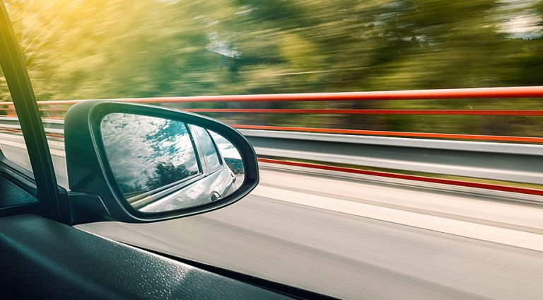 How a traffic violation affects immigration status in VA
