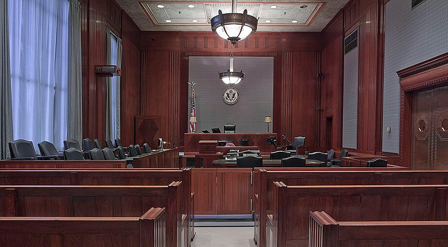 criminal defense lawyers Virginia