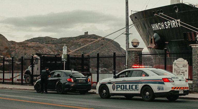 Is speeding ticket a misdemeanor?