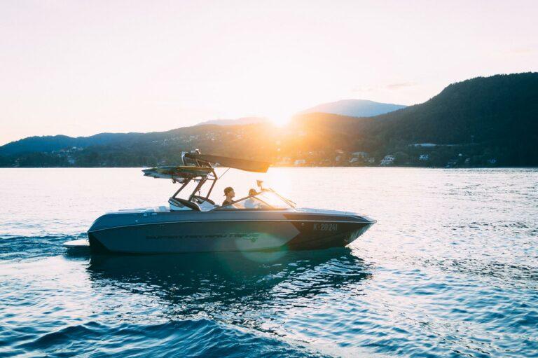 Virginia boating and kayaking law